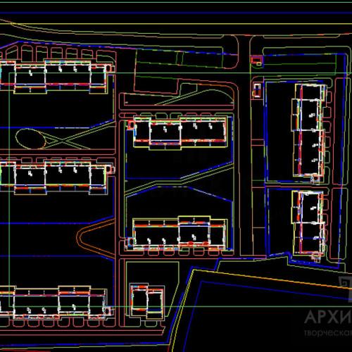 завдання для 3Д друку архітектурного макета