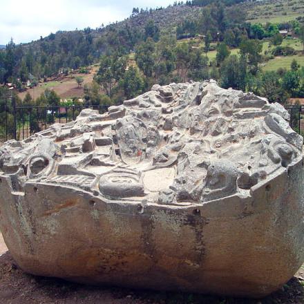 Макет міста, X-ХVI століття