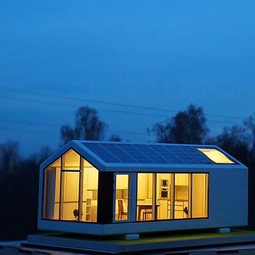 3D друк архітектурного макета будинку на замовлення, Київ