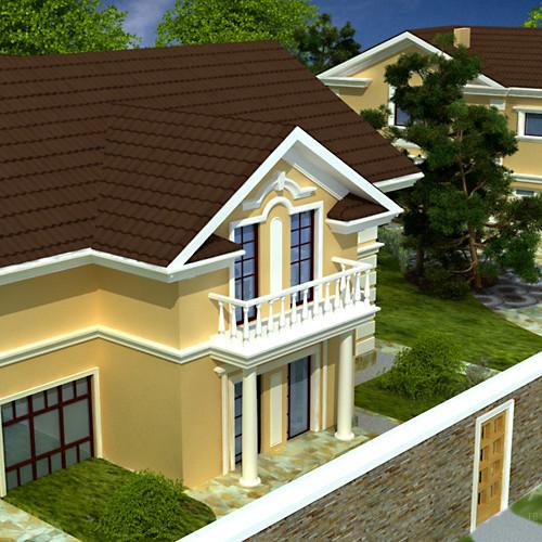 Реконструкция частного жилого дома