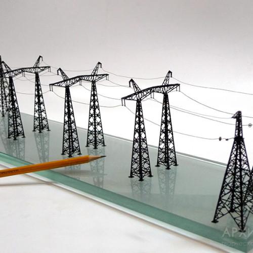 Корпоративний подарунок до дня енергетика - замовити