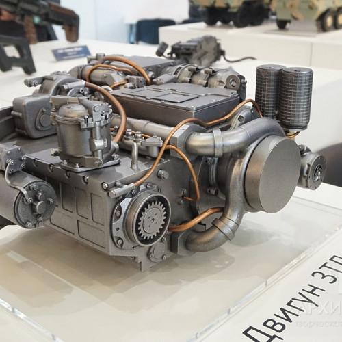 3D друк виставкових моделей на замовлення