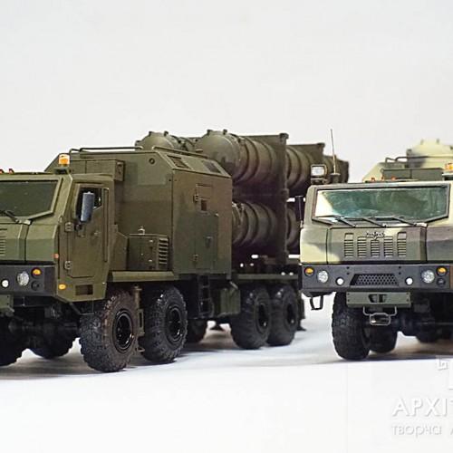 """Масштабные модели пусковых установок """"Нептун"""", изготовлении на заказ"""