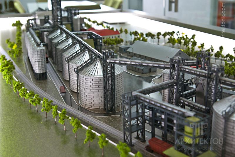 Проект элеватор конвейера шахтовые
