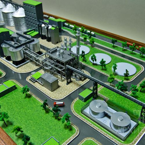 3D printing model of plant