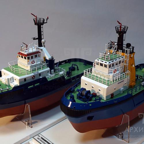 Виготовлення моделей кораблів