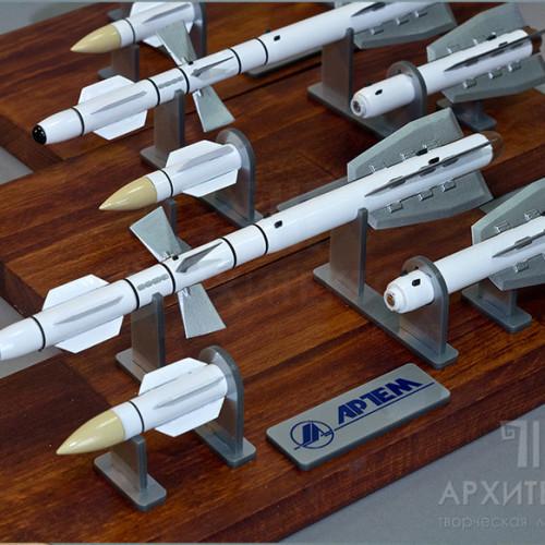 Дрібносерійне виготовлення моделей ракет, за допомогою 3D друку