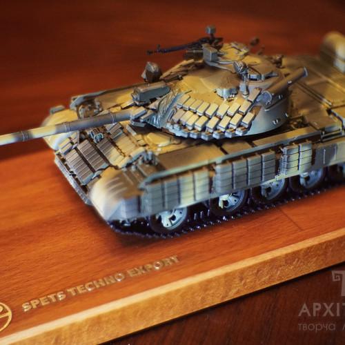 3D друк ексклюзивних подарунків, Київ