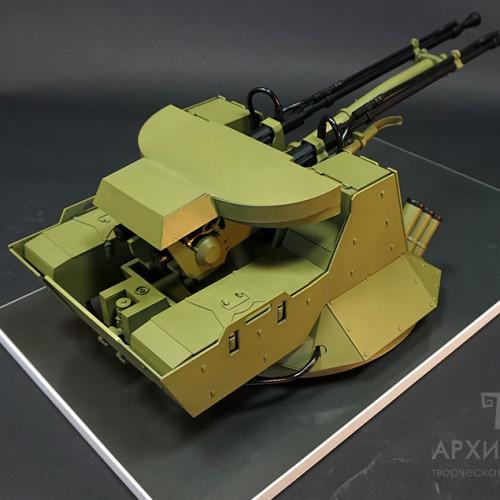 scalemodels of BM-23-2